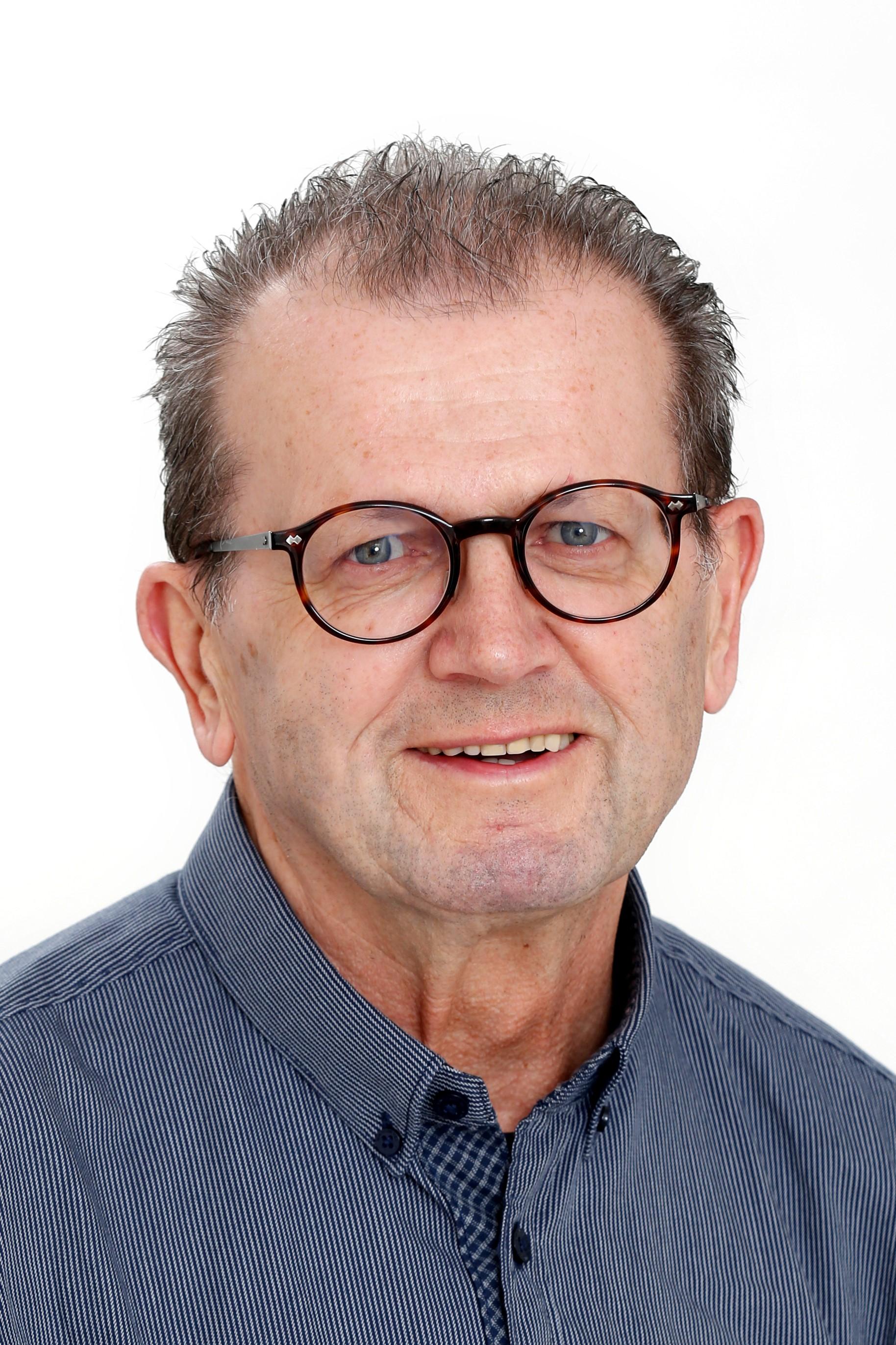 Walter Deuble